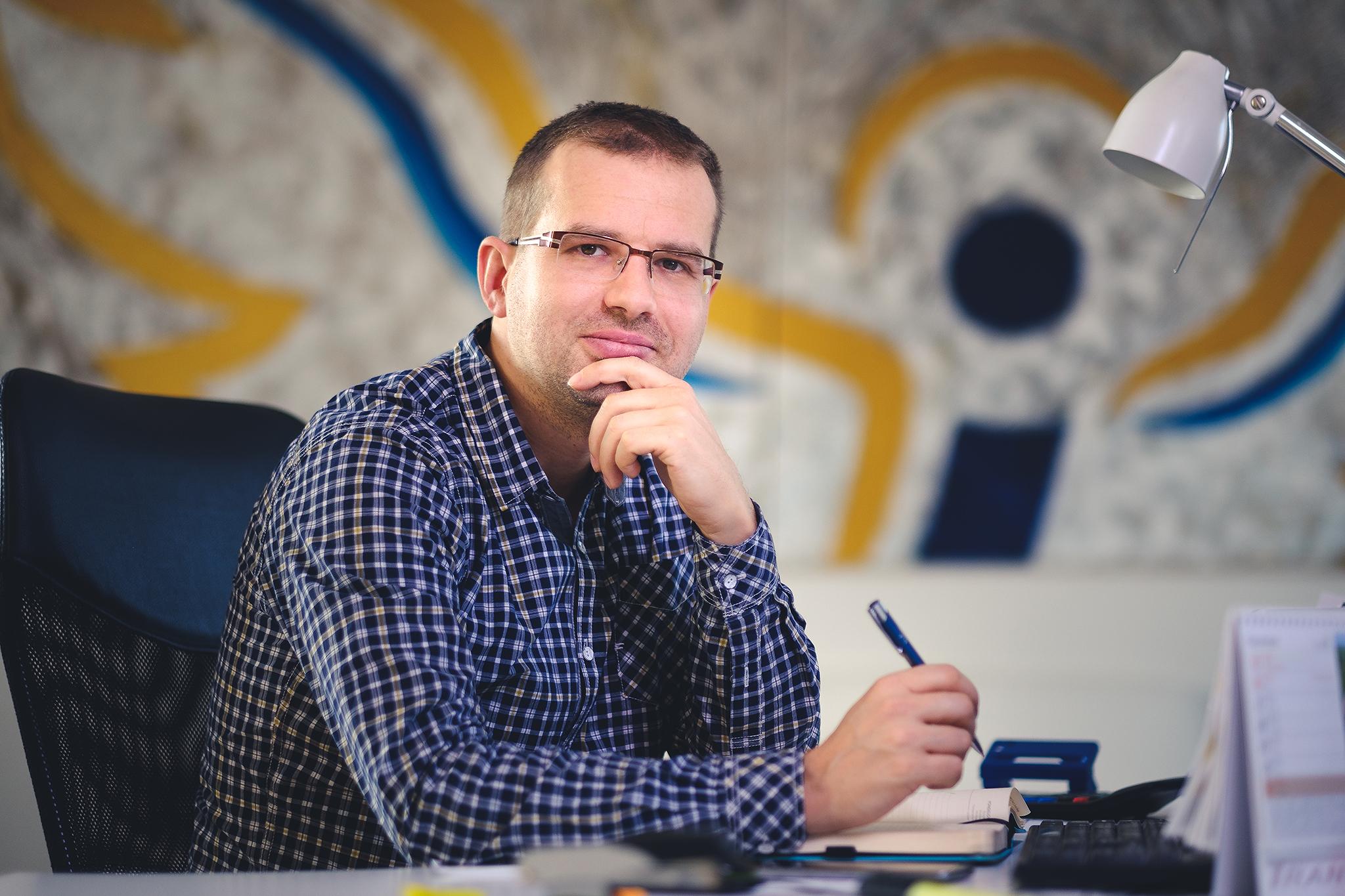 Vladimír Bycko JUBEMA
